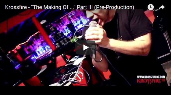 The Making of … part III